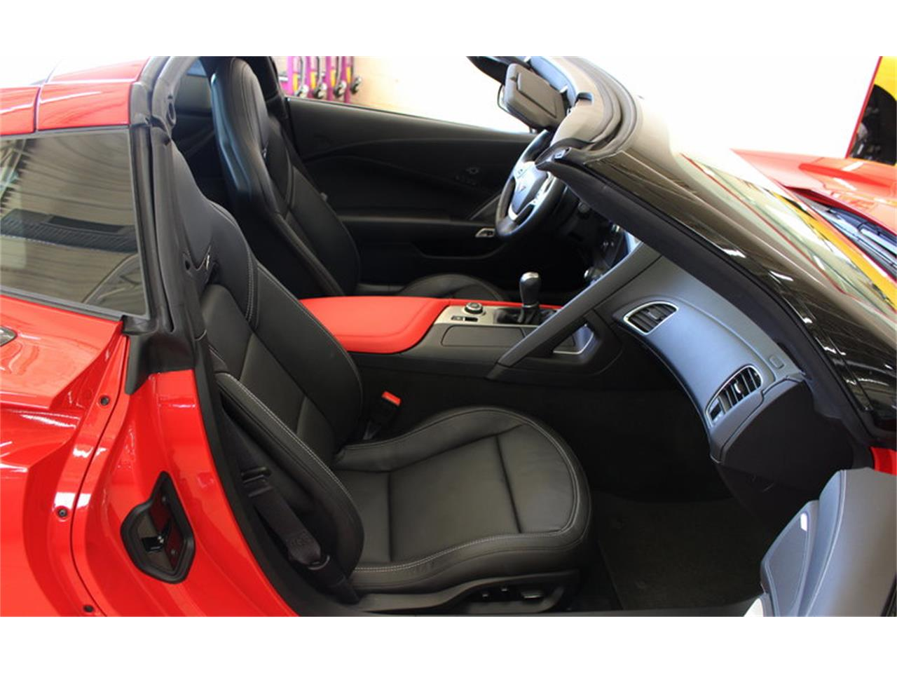 Large Picture of 2014 Chevrolet Corvette located in Rockville Maryland - $49,990.00 Offered by Flemings Ultimate Garage - MGRV
