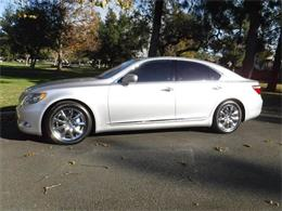 Picture of '09 LS460 - MGRW
