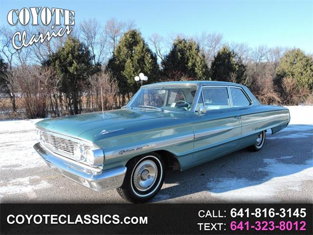 Picture of '64 Galaxie - MGSM