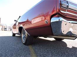 Picture of Classic 1968 Plymouth Satellite - $32,995.00 Offered by Coyote Classics - MGSN