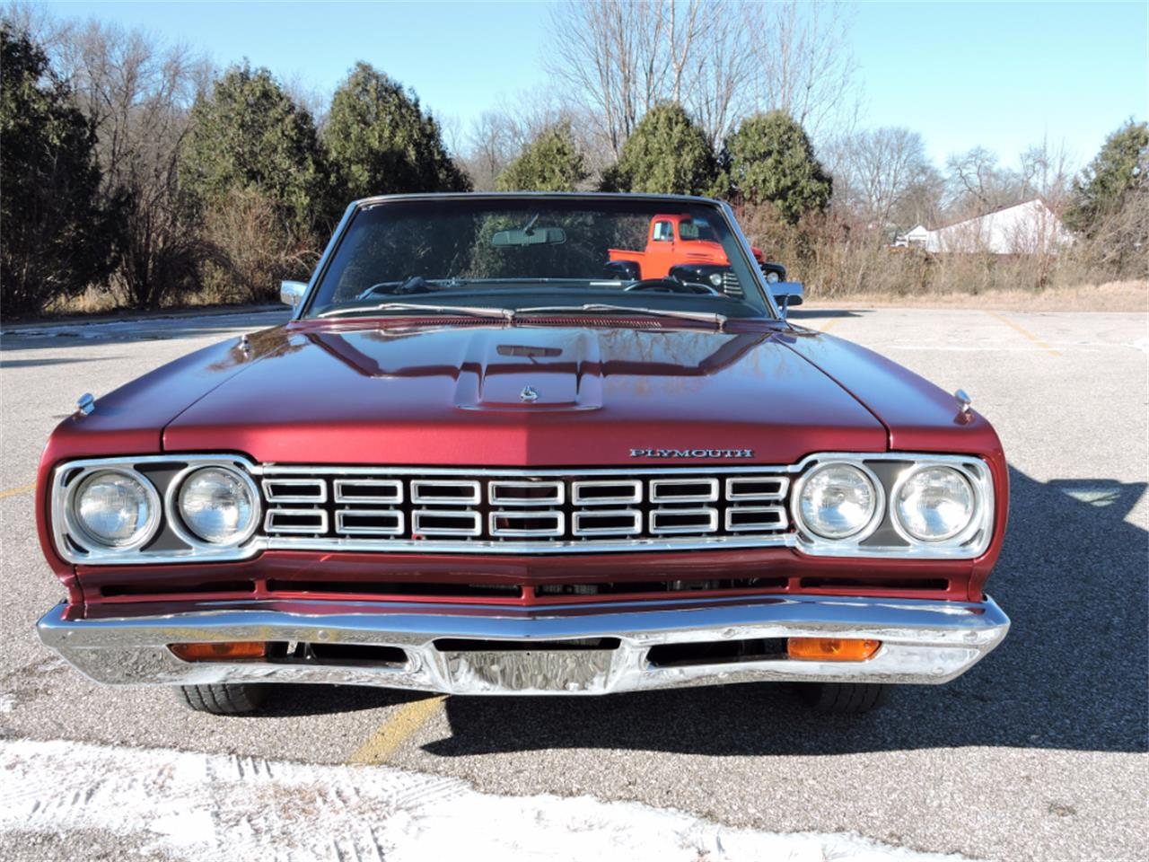 Large Picture of '68 Satellite - $32,995.00 Offered by Coyote Classics - MGSN