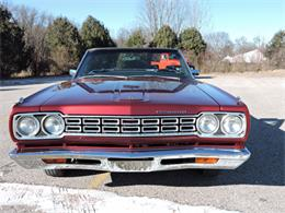 Picture of 1968 Plymouth Satellite Offered by Coyote Classics - MGSN