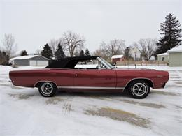 Picture of Classic 1968 Plymouth Satellite located in Iowa Offered by Coyote Classics - MGSN