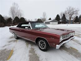 Picture of Classic '68 Plymouth Satellite located in Iowa - $32,995.00 - MGSN