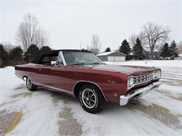 Picture of Classic 1968 Satellite - $32,995.00 Offered by Coyote Classics - MGSN