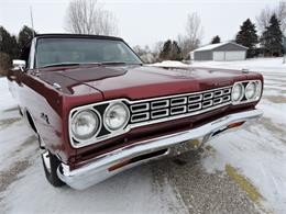 Picture of Classic '68 Plymouth Satellite located in Iowa Offered by Coyote Classics - MGSN