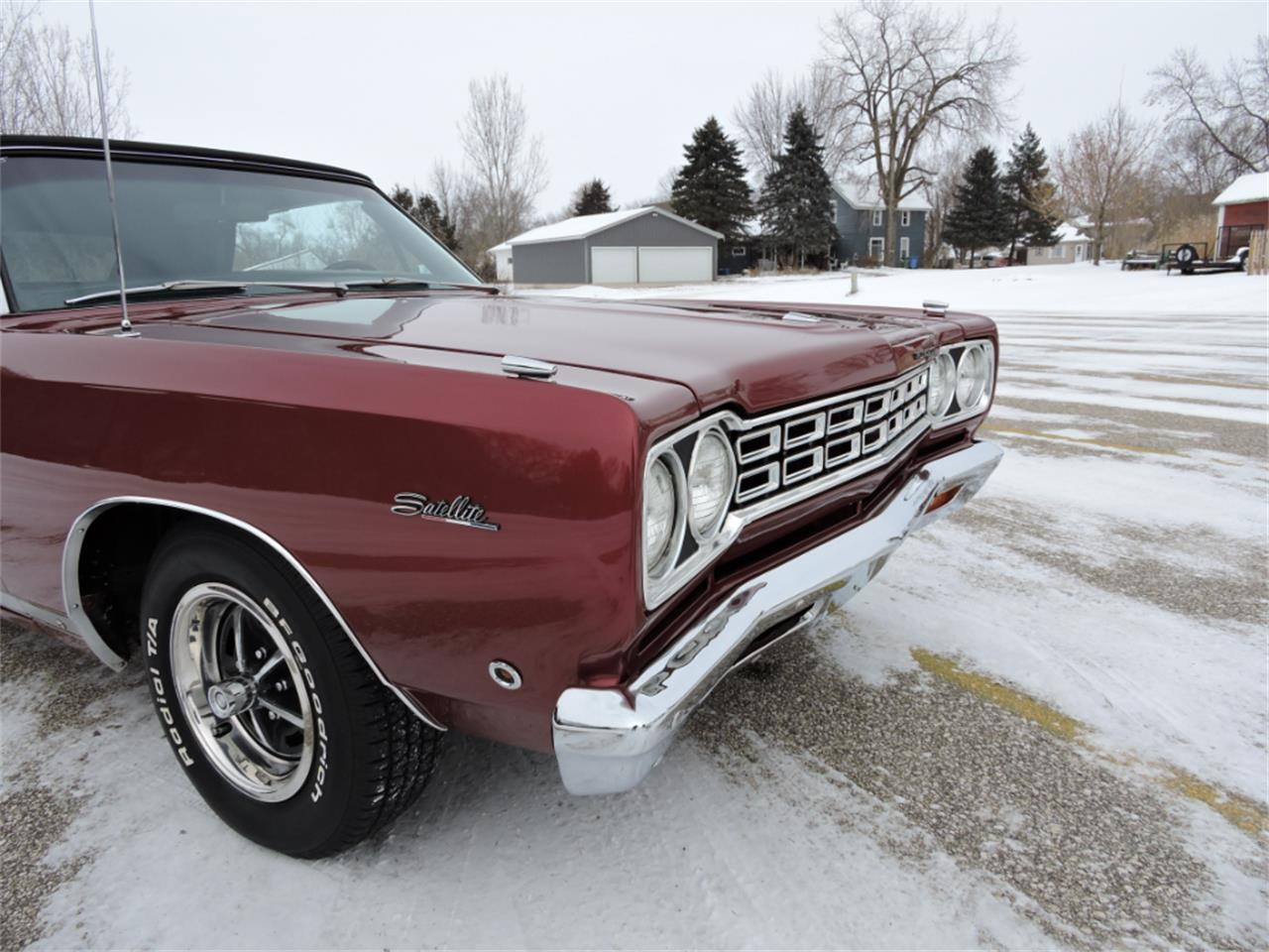 Large Picture of 1968 Satellite - $32,995.00 Offered by Coyote Classics - MGSN