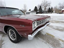 Picture of Classic '68 Plymouth Satellite - $32,995.00 - MGSN