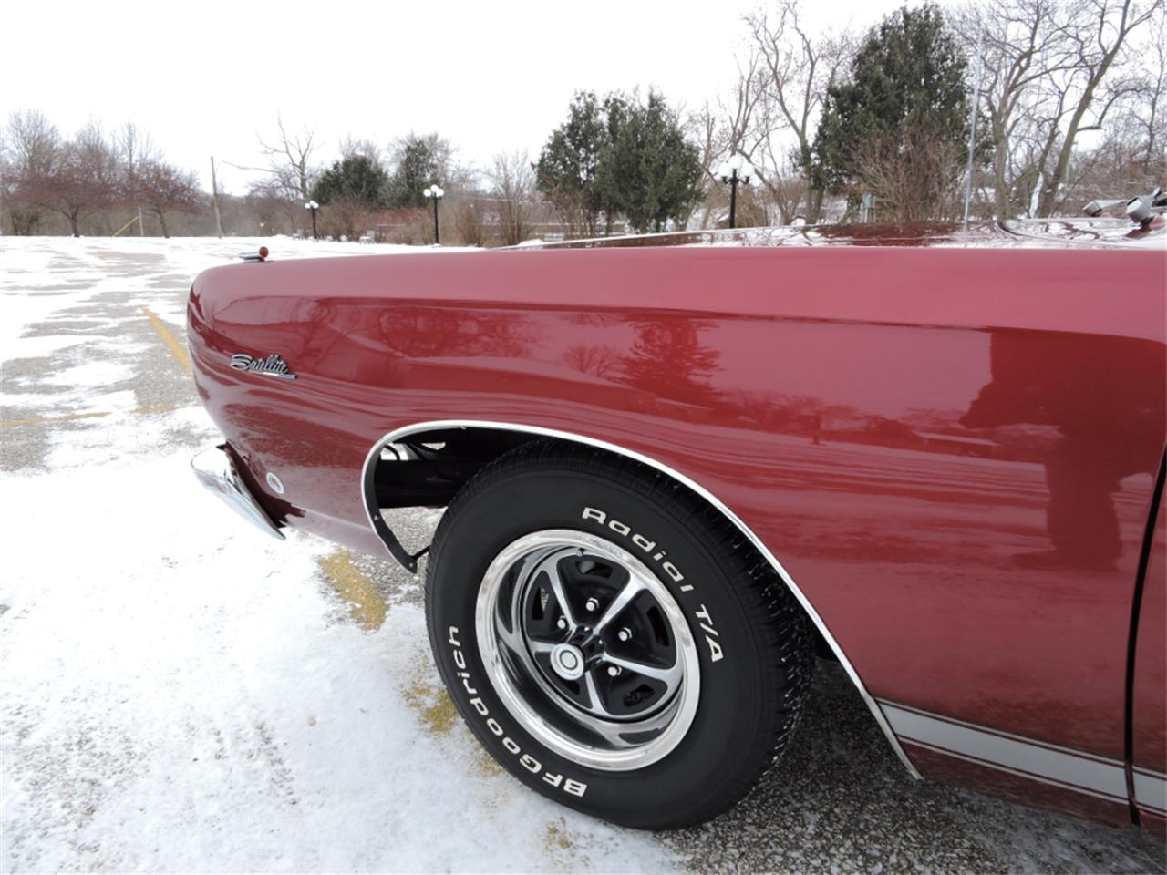 Large Picture of '68 Plymouth Satellite - $32,995.00 - MGSN
