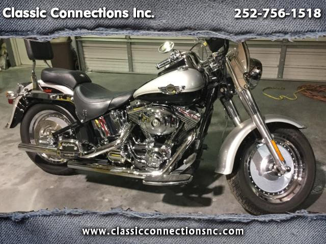 Picture of '03 Harley-Davidson Motorcycle - MGSS