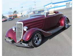 Picture of '34 Roadster - MGSW