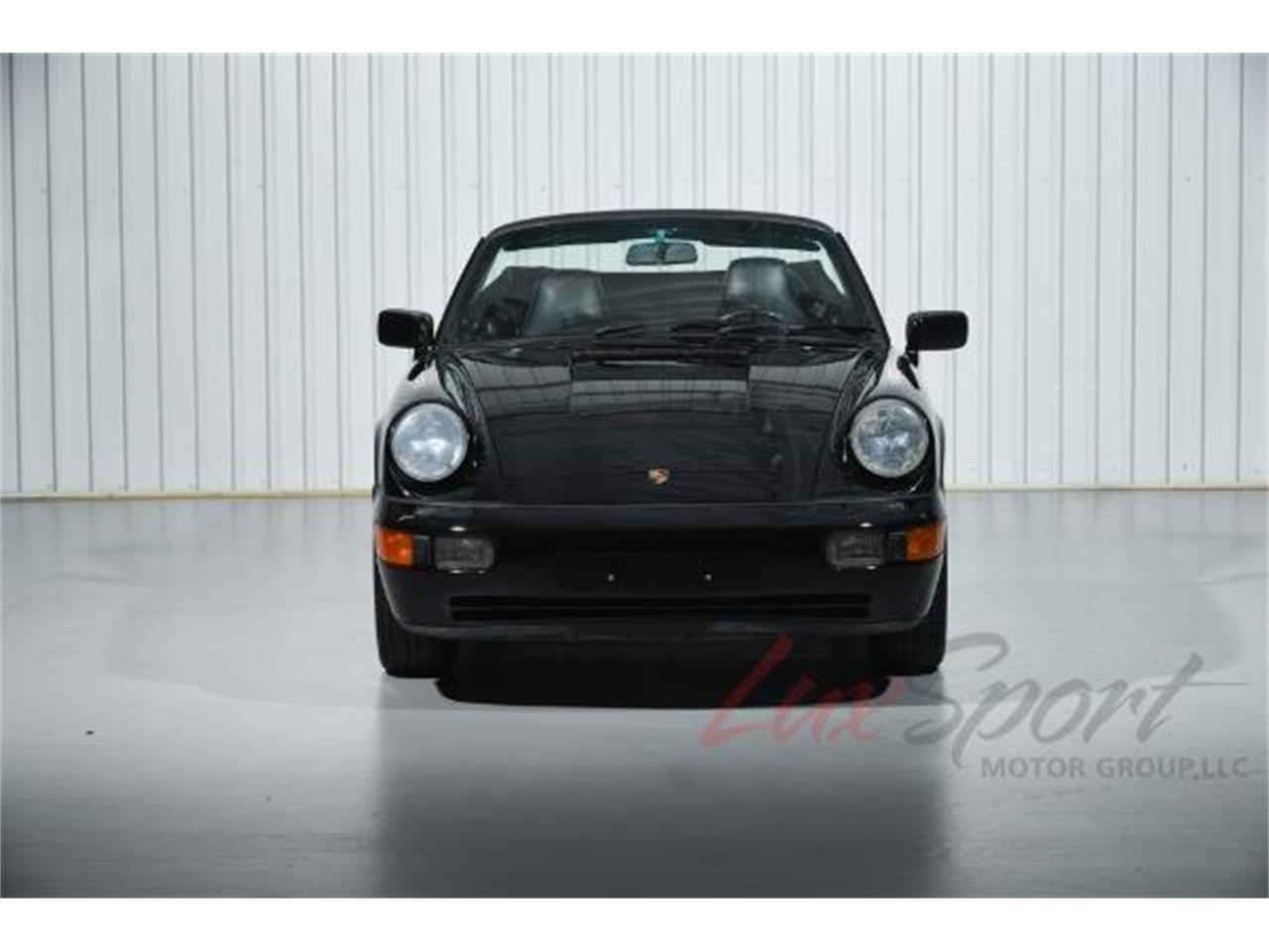Large Picture of '90 964 Carrera 4 Cabriolet - $39,995.00 - MGT0