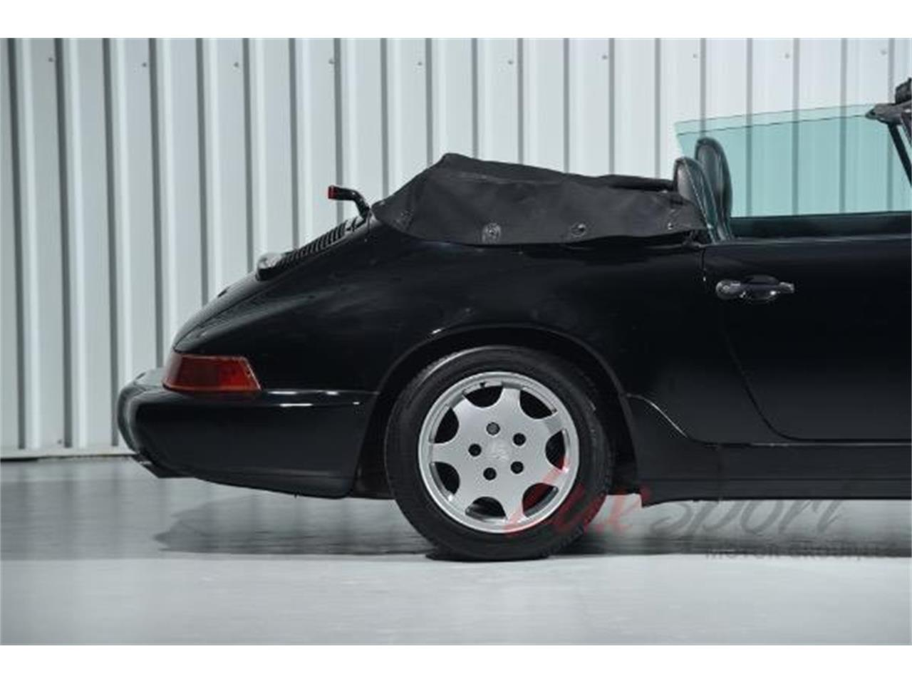 Large Picture of '90 Porsche 964 Carrera 4 Cabriolet located in New Hyde Park New York - MGT0