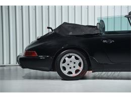 Picture of '90 964 Carrera 4 Cabriolet located in New York - $39,995.00 Offered by LuxSport Motor Group, LLC - MGT0