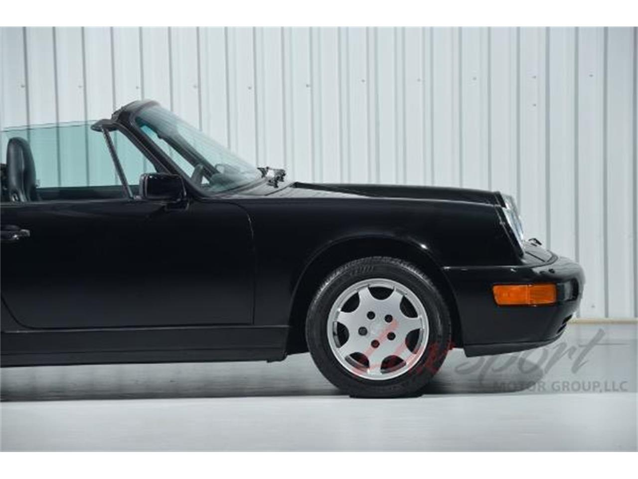Large Picture of 1990 Porsche 964 Carrera 4 Cabriolet located in New York - $39,995.00 - MGT0