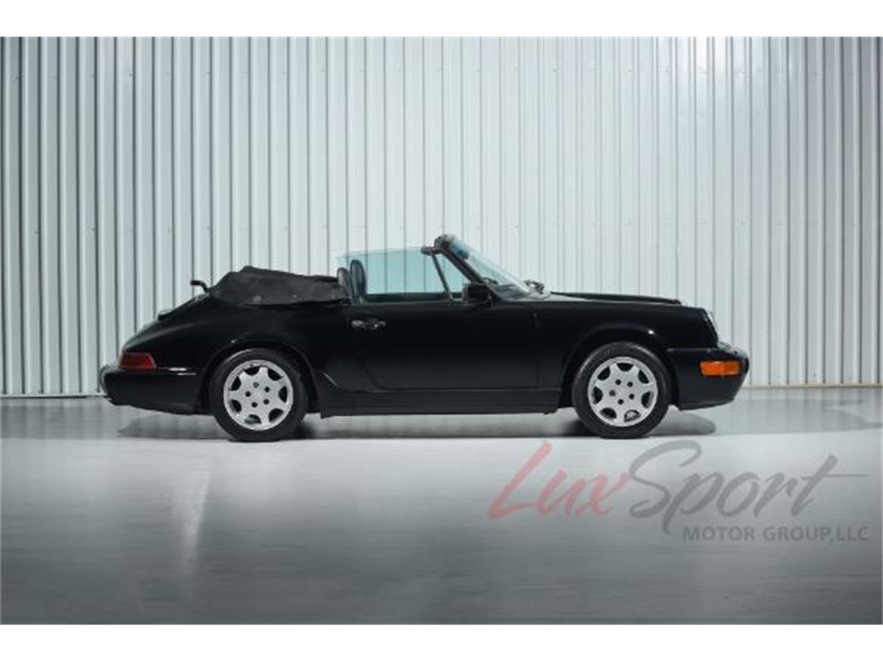 Large Picture of 1990 Porsche 964 Carrera 4 Cabriolet located in New Hyde Park New York - $39,995.00 Offered by LuxSport Motor Group, LLC - MGT0