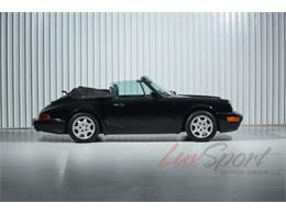 Picture of 1990 964 Carrera 4 Cabriolet - $39,995.00 Offered by LuxSport Motor Group, LLC - MGT0