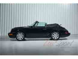 Picture of '90 964 Carrera 4 Cabriolet - MGT0