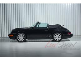 Picture of 1990 964 Carrera 4 Cabriolet - MGT0