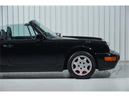 Picture of 1990 964 Carrera 4 Cabriolet - $39,995.00 - MGT0