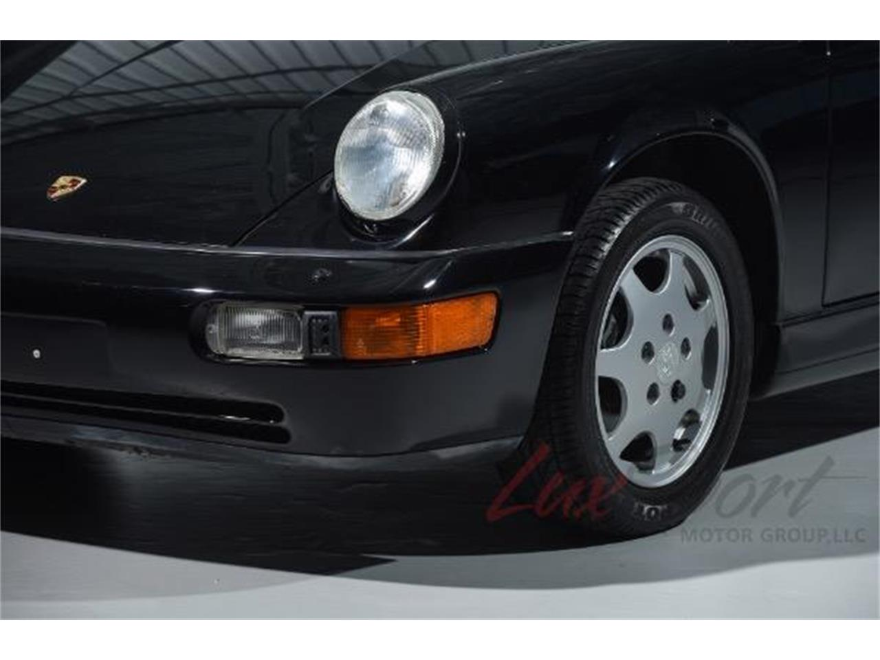 Large Picture of 1990 964 Carrera 4 Cabriolet located in New Hyde Park New York - $39,995.00 - MGT0