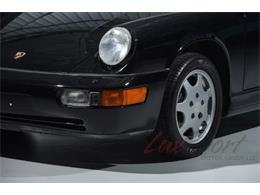 Picture of '90 Porsche 964 Carrera 4 Cabriolet located in New Hyde Park New York - $39,995.00 Offered by LuxSport Motor Group, LLC - MGT0