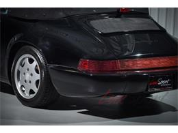 Picture of '90 964 Carrera 4 Cabriolet Offered by LuxSport Motor Group, LLC - MGT0