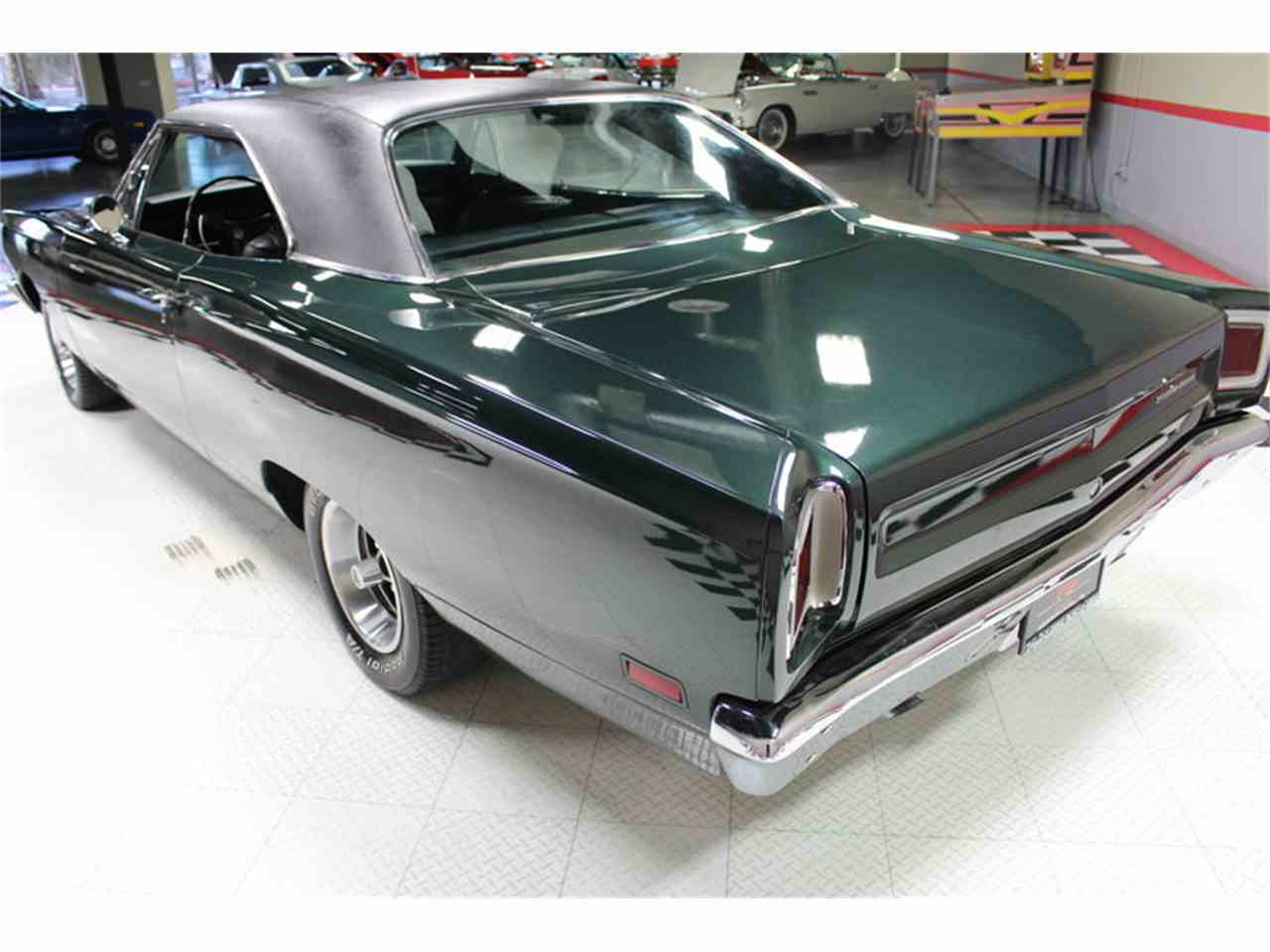 1969 Plymouth Road Runner for Sale | ClassicCars.com | CC-1048221