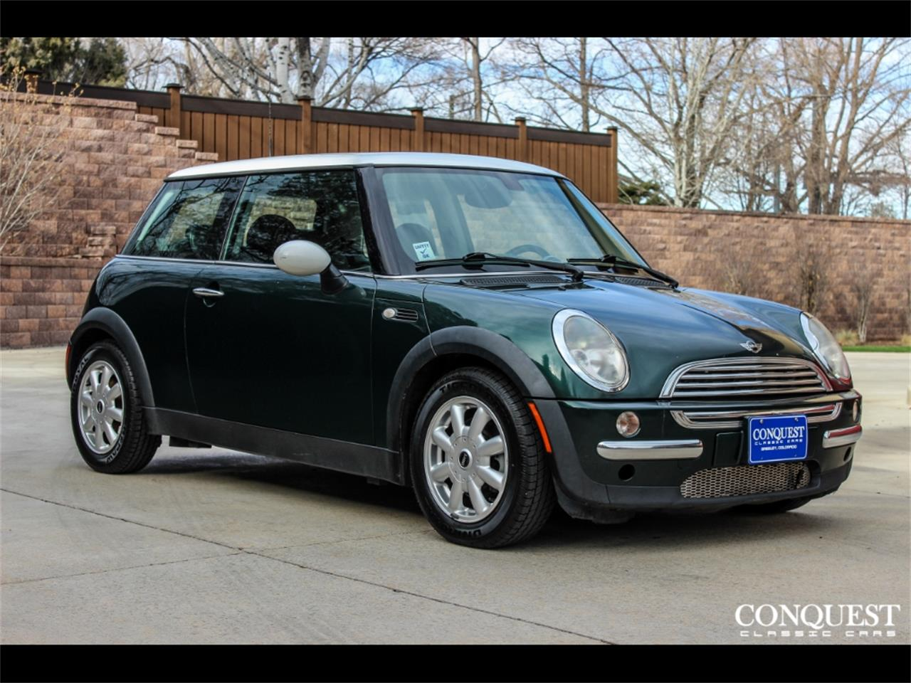 Large Picture of '04 MINI Cooper - $4,490.00 Offered by Conquest Classic Cars - MGTB