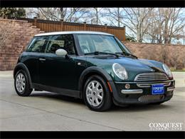 Picture of 2004 Cooper located in Greeley Colorado - MGTB