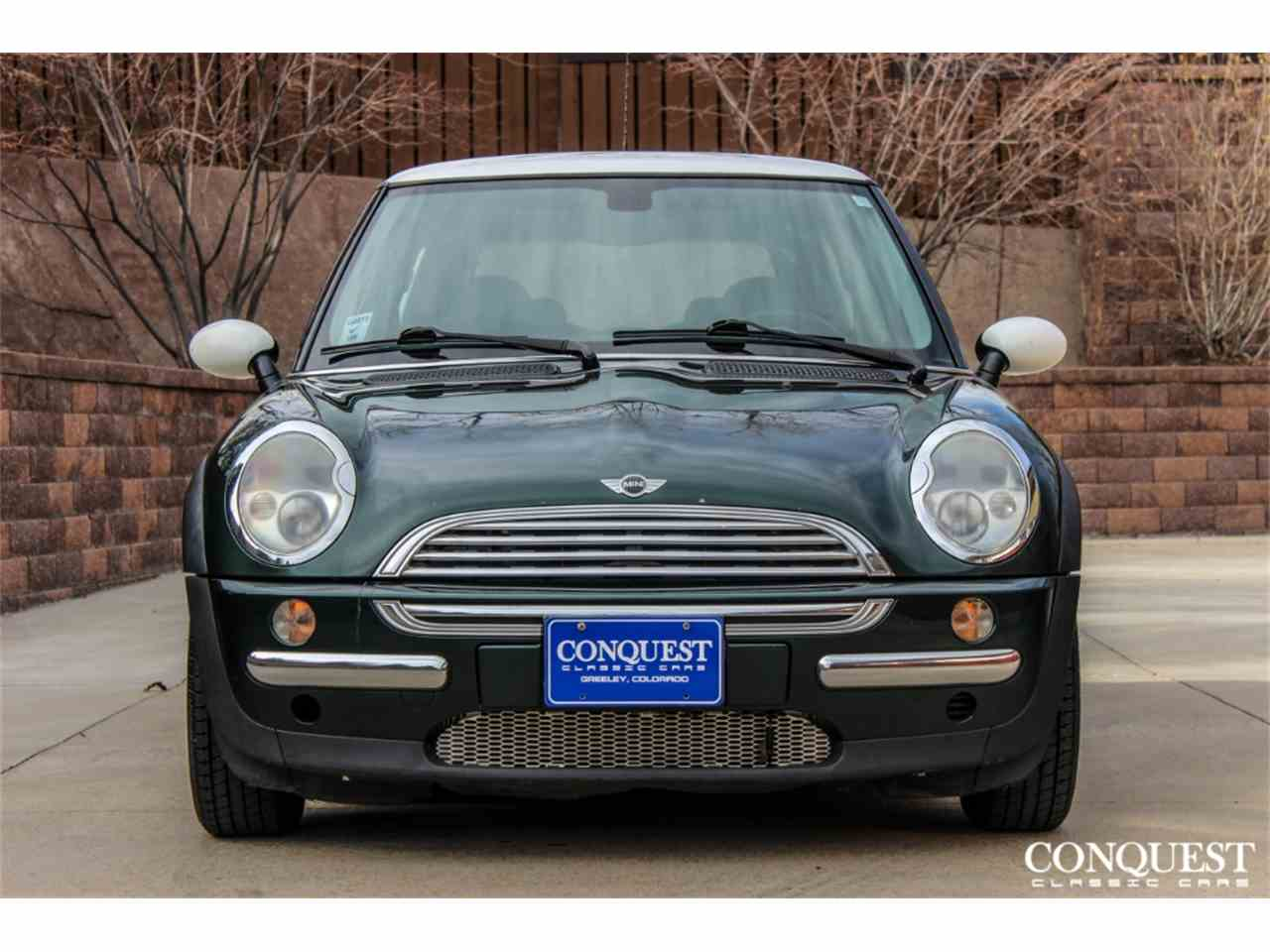 Large Picture of '04 Cooper - MGTB