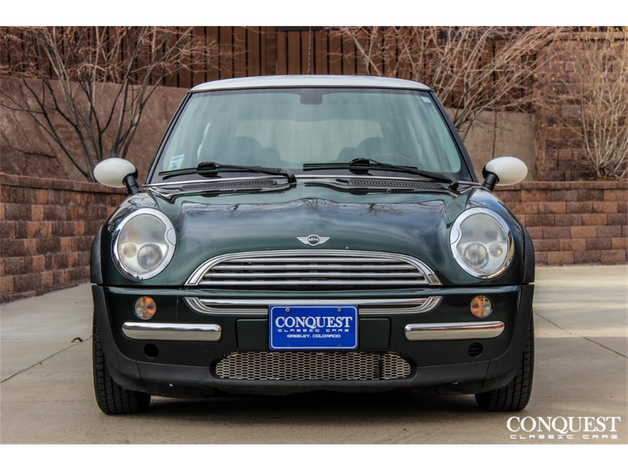 Large Picture of '04 MINI Cooper located in Greeley Colorado Offered by Conquest Classic Cars - MGTB