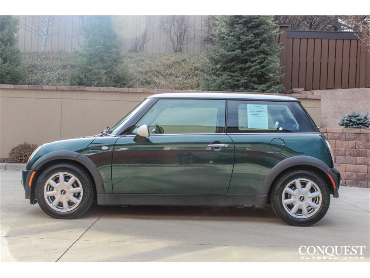 Large Picture of '04 MINI Cooper located in Colorado - MGTB