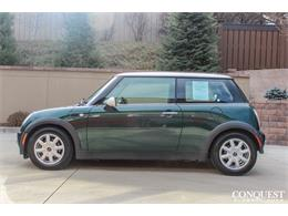 Picture of '04 Cooper located in Greeley Colorado - MGTB