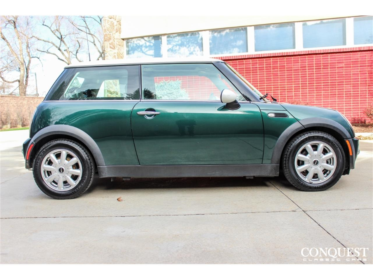 Large Picture of '04 MINI Cooper located in Colorado Offered by Conquest Classic Cars - MGTB