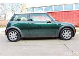 Picture of 2004 Cooper located in Greeley Colorado Offered by Conquest Classic Cars - MGTB