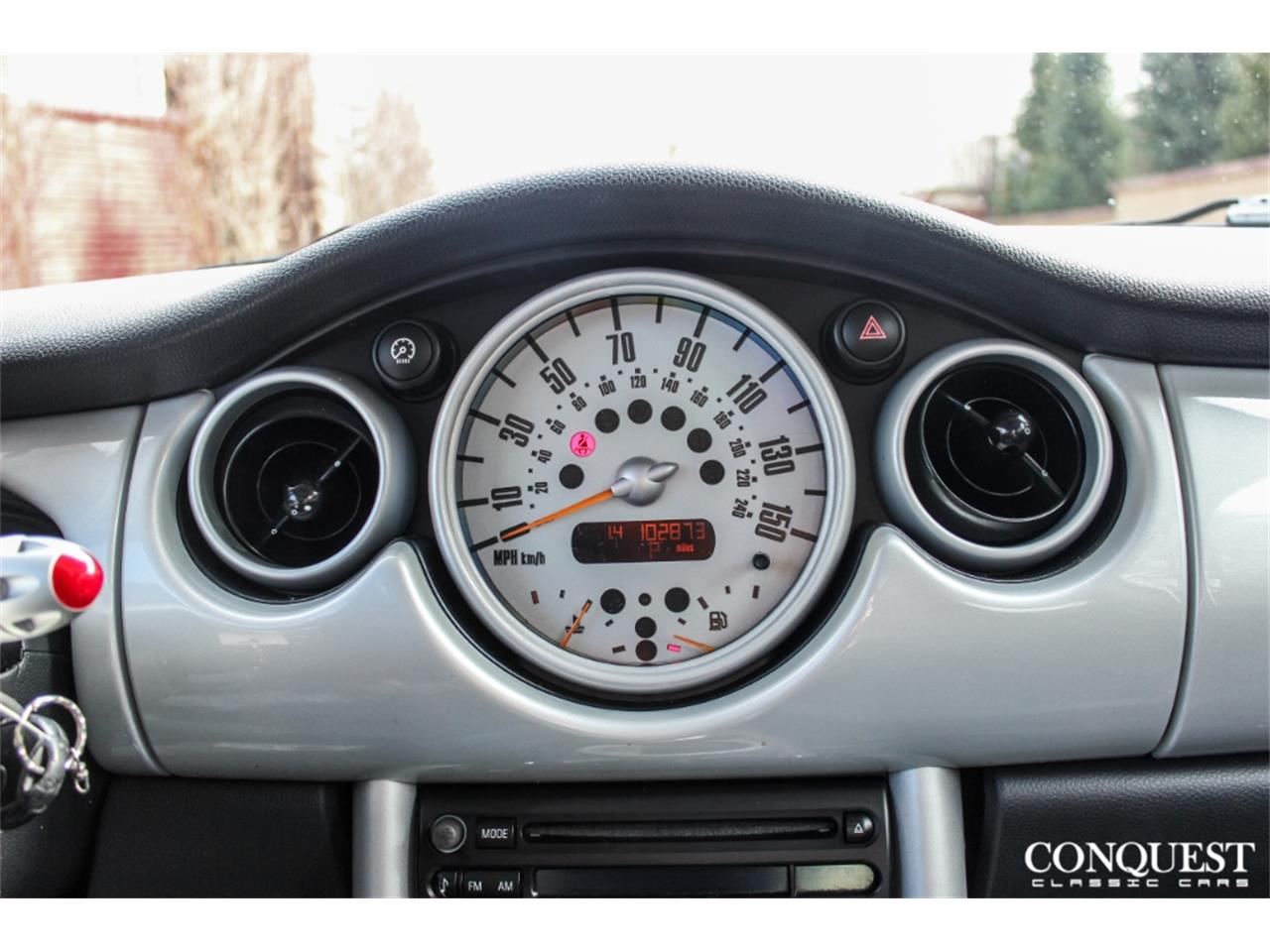 Large Picture of '04 MINI Cooper Offered by Conquest Classic Cars - MGTB