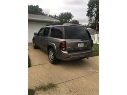 Picture of '06 Trailblazer - MGTC