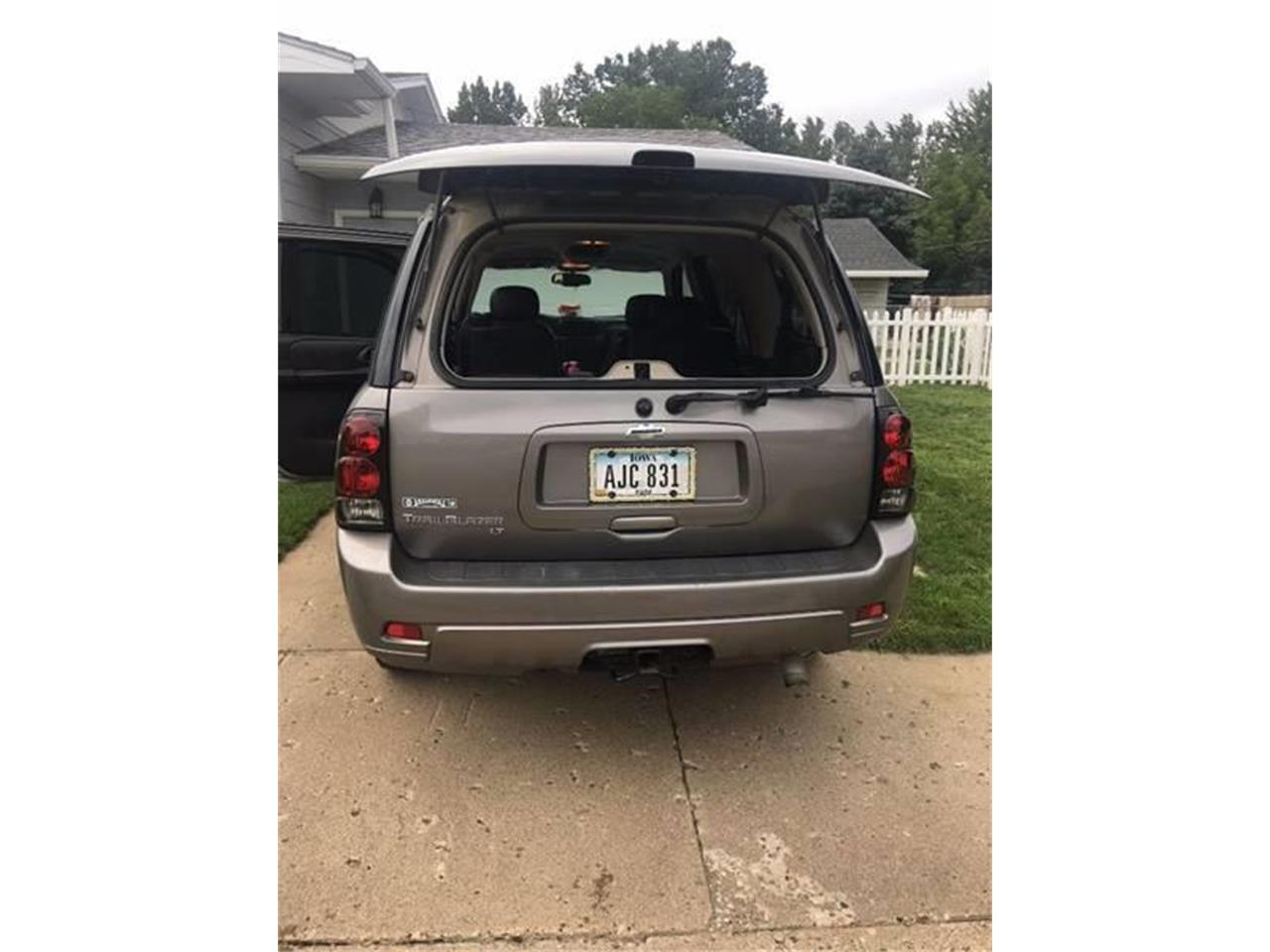 Large Picture of '06 Trailblazer - MGTC
