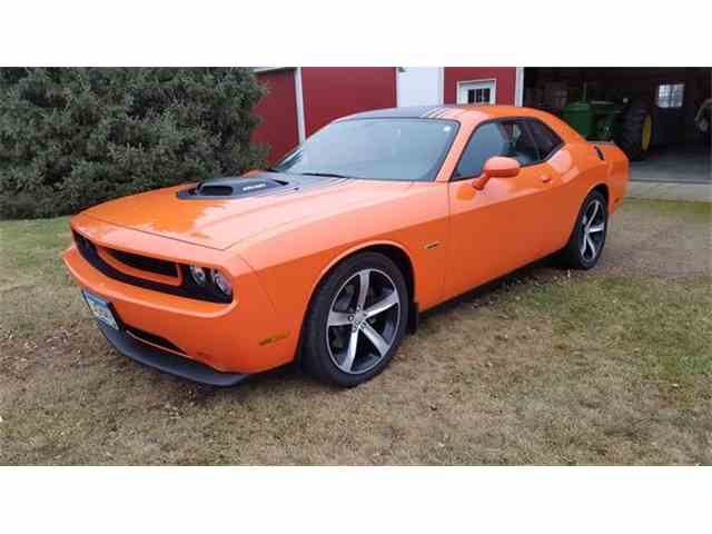 Picture of '14 Challenger - MGTW