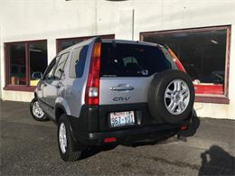 Picture of '02 CRV - MGU0