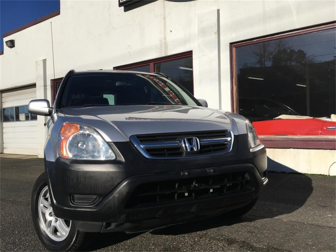 Large Picture of '02 CRV - MGU0