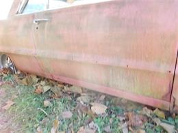 Picture of Classic 1963 Chevrolet Impala located in Creston Ohio - $1,700.00 Offered by ChevyImpalas.Com - MGUG