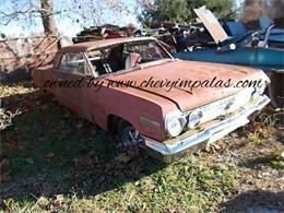 Picture of 1963 Impala located in Creston Ohio - MGUG