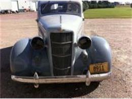 Picture of '35 Sedan - MGUH