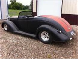 Picture of '36 Roadster - MGUK