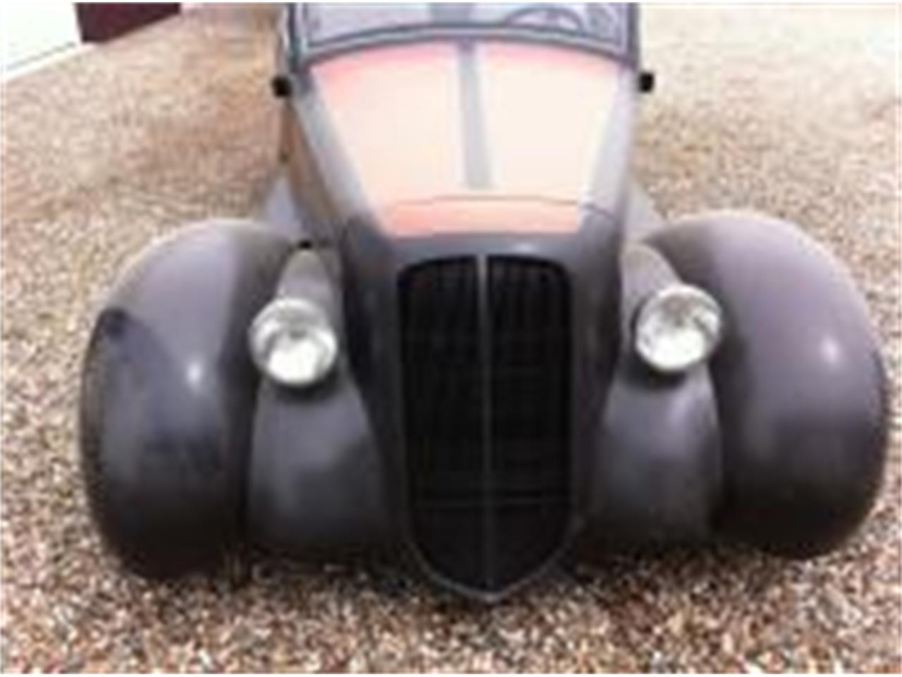 Large Picture of '36 Roadster - MGUK