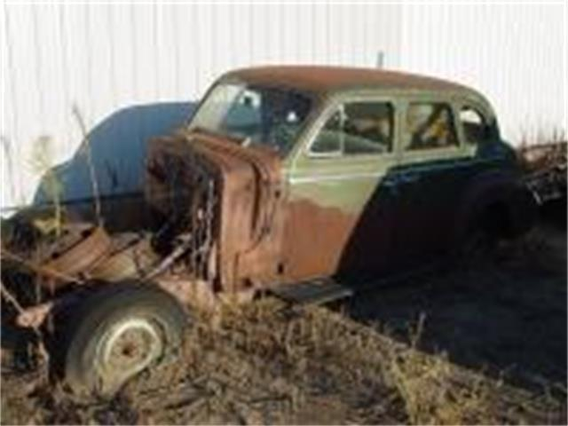 Picture of Classic '40 Buick Model 16 located in Sioux Falls South Dakota - $1,200.00 - MGUL