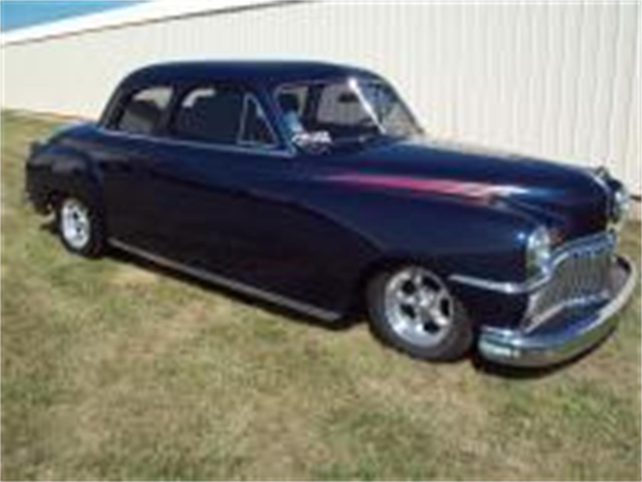 Large Picture of Classic '49 DeSoto 2-Dr Coupe located in Sioux Falls South Dakota - MGUM