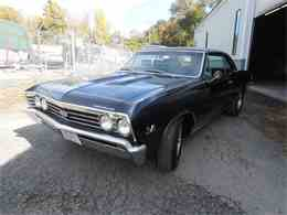 Picture of Classic '67 Chevrolet Chevelle SS - $74,000.00 Offered by Classic Motorcar - MGUN